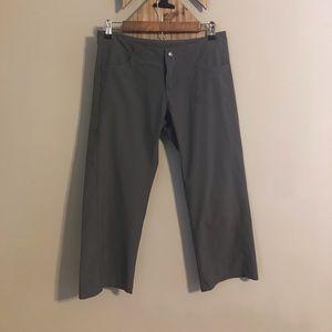 WOMEN'S PATAGONIA CAPRI PANT - size 4